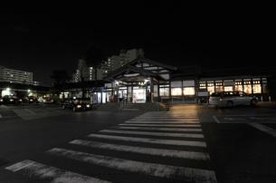 高尾駅の写真素材 [FYI00052538]