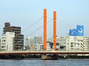新大橋の写真素材 [FYI00052918]