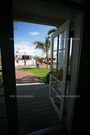 ドアの写真素材 [FYI00053496]