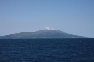 三宅島 2009年の写真素材 [FYI00053625]