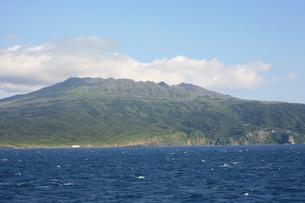 三宅島 2009年の写真素材 [FYI00053628]