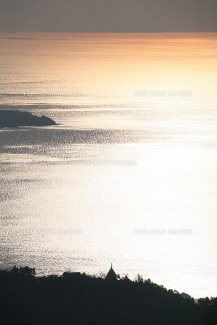 海の写真素材 [FYI00053665]