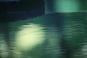 水面の写真素材 [FYI00053688]