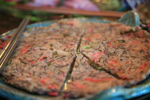 沖縄料理の写真素材 [FYI00053718]