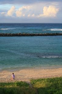 海の写真素材 [FYI00053997]