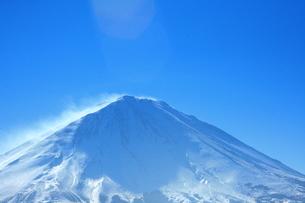 富士山の写真素材 [FYI00054078]
