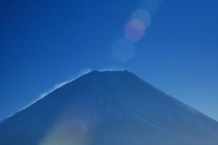 富士山の写真素材 [FYI00054086]