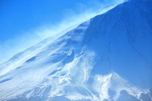 富士山の写真素材 [FYI00054091]