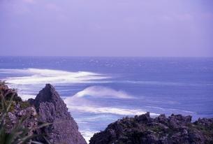 海の写真素材 [FYI00054426]