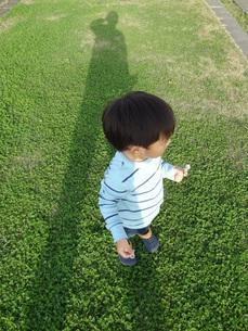 幼児の写真素材 [FYI00055399]