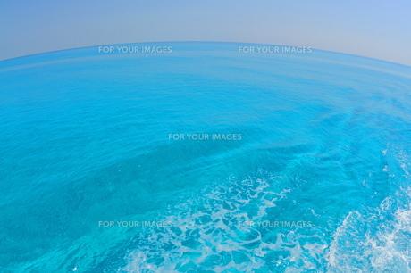 水色の素材 [FYI00055567]
