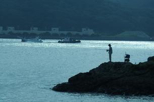海辺の写真素材 [FYI00055570]