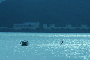 海の写真素材 [FYI00055571]