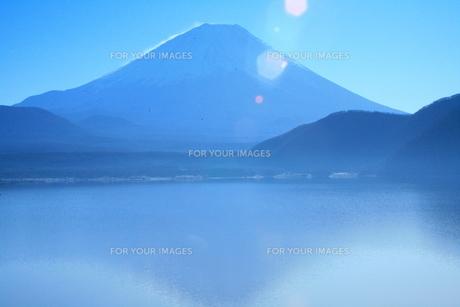 富士山の素材 [FYI00055612]