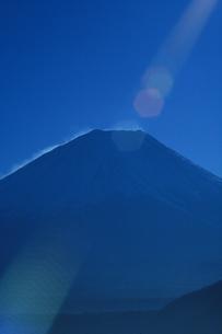富士山の写真素材 [FYI00055613]