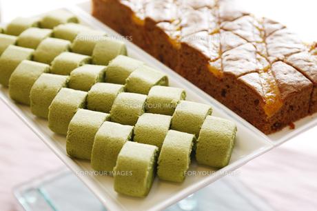 ケーキの写真素材 [FYI00055964]
