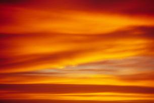 sunset magicの素材 [FYI00055979]