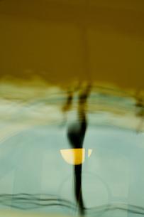 窓の反射の素材 [FYI00056771]
