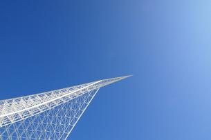 神戸海洋博物館の写真素材 [FYI00056905]