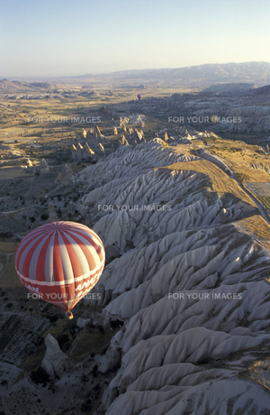 気球の素材 [FYI00057472]