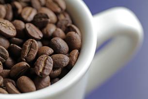 コーヒーの素材 [FYI00057518]