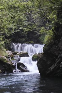 番所小滝の写真素材 [FYI00059166]