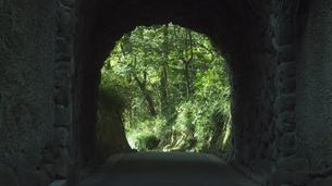 トンネルの写真素材 [FYI00059286]