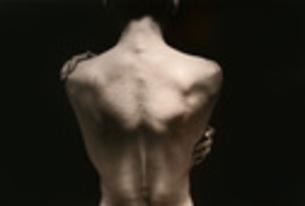 nude01の写真素材 [FYI00059294]