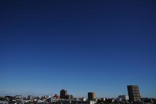 東京下町の写真素材 [FYI00060637]