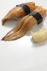 アナゴ寿司の写真素材 [FYI00061442]