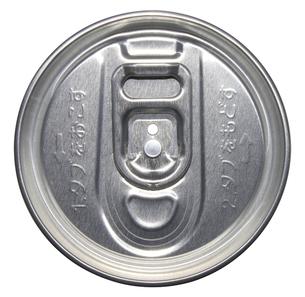 ドリンク缶 トップ閉の写真素材 [FYI00061894]