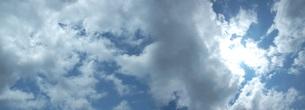 雲の写真素材 [FYI00062154]