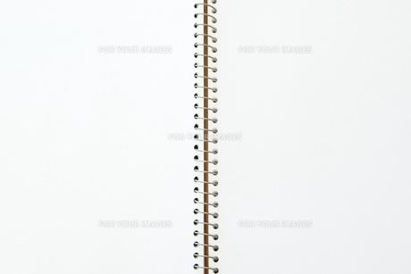 メモ帳の写真素材 [FYI00062196]