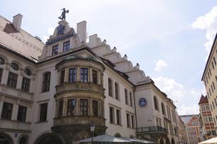 ドイツ ミュンヘン ホーフブロイハウスの写真素材 [FYI00062660]