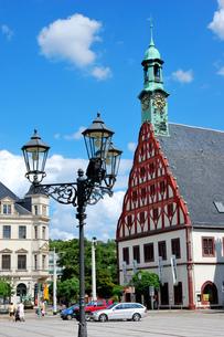ドイツ ツヴィッカウの写真素材 [FYI00063310]