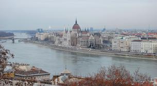 ハンガリー ブダペストの写真素材 [FYI00063322]