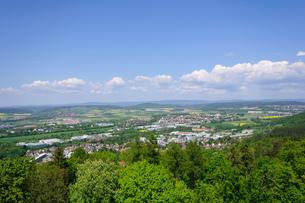 ドイツ コーブルクの写真素材 [FYI00063341]