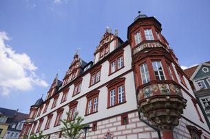 ドイツ コーブルク シュタットハウスの写真素材 [FYI00063353]