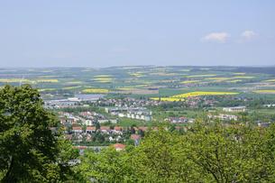 ドイツ コーブルクの写真素材 [FYI00063364]