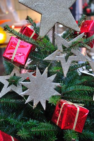 クリスマスツリーの素材 [FYI00063434]