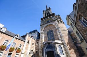 ドイツ アーヘン大聖堂の素材 [FYI00064264]