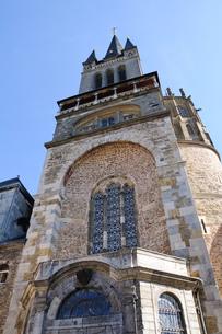 ドイツ アーヘン大聖堂の素材 [FYI00064271]