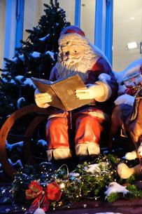 ドイツのクリスマスマーケットの素材 [FYI00064396]