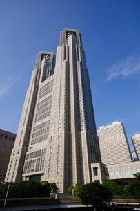 東京都庁第一本庁舎の素材 [FYI00064663]