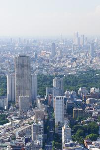 東京の写真素材 [FYI00064726]
