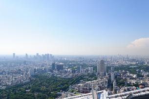 東京の写真素材 [FYI00064735]