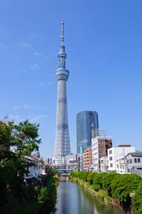 東京スカイツリーの素材 [FYI00064853]