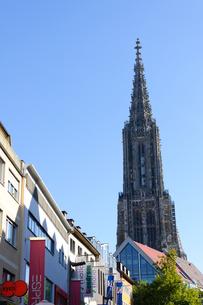 ドイツ ウルム大聖堂の素材 [FYI00064934]