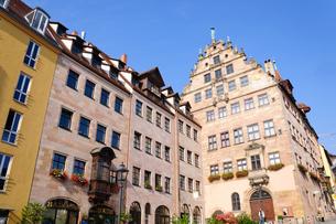 ドイツ ニュルンベルク 市立博物館 フェンボーハウスの素材 [FYI00065009]