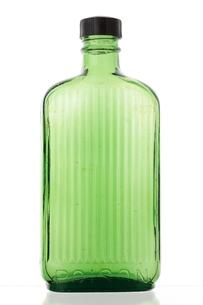 ガラス瓶の写真素材 [FYI00065395]